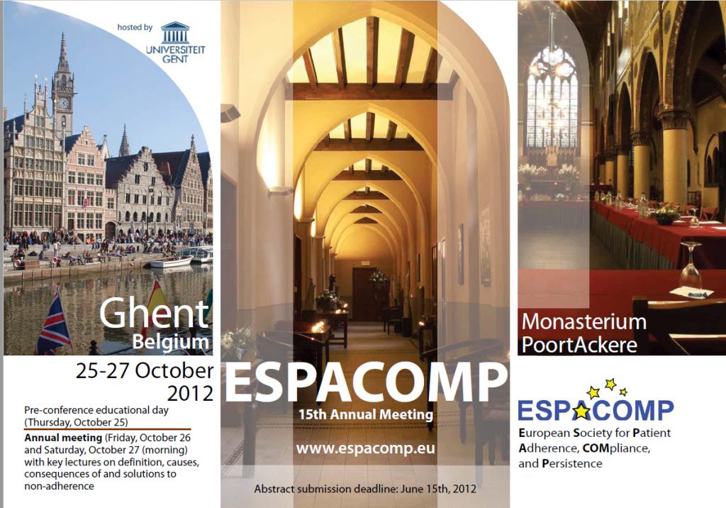 ESPACOMP 2012 pics